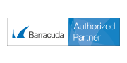 Barracuda Authorized Partner
