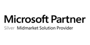 Microsoft Partner Siver Midmarket Solution Provider